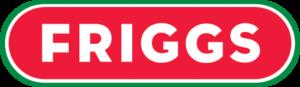 Friggsin logo.