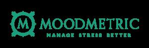 Moodmetricin logo.