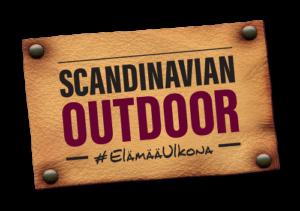 Scandinavian Outdoorin logo.